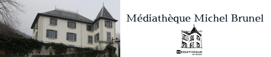 Médiathèque Michel Brunel